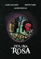 Per una rosa (ebook)