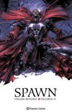 Spawn (Integral) nº 06 (Nueva edición) (ebook)