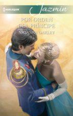 Por orden del príncipe (ebook)