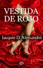 Vestida de rojo (ebook)