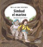 Simbad el marino (ebook)