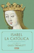 Isabel la Católica (ebook)