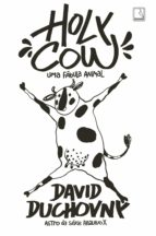 Holy Cow (ebook)