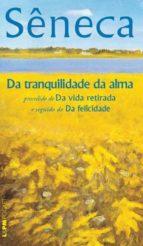 Da Tranquilidade da Alma (ebook)