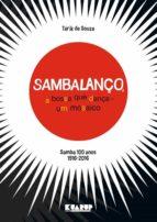 Sambalanço, a Bossa Que Dança - Um Mosaico (ebook)
