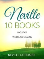 Neville 10 Books - Includes 1948 Class Lessons (ebook)