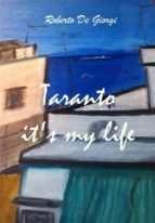 Taranto it's my life (ebook)