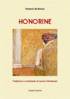 Honorine (ebook)