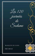Les 120 journées de Sodome (ebook)