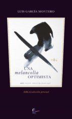 Una melancolía optimista (ebook)