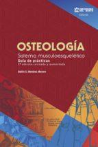 Osteología- Sistema musculoesquelético (ebook)