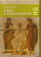 Előszó a hőskölteményhez (ebook)