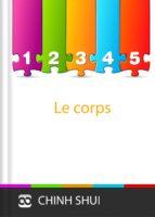 Le corps (ebook)