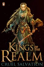 Kings of the Realm: Cruel Salvation (Book 2) (ebook)