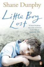 Little Boy Lost (ebook)