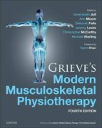 Grieve's Modern Musculoskeletal Physiotherapy E-Book (ebook)