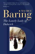 The Lonely Lady Of Dulwich (ebook)