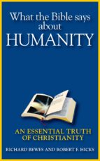 What the Bible Says about Humanity (ebook)