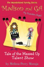 Tale of the Messed Up Talent Show (ebook)