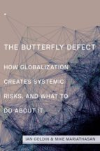The Butterfly Defect (ebook)