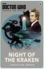 Doctor Who: Choose the Future: Night of the Kraken (ebook)