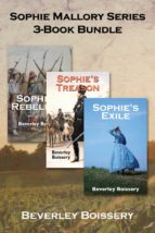 Sophie Mallory Series 3-Book Bundle (ebook)