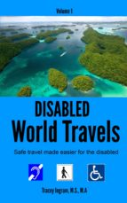 Disabled World Travels (ebook)