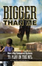 Bigger Than Me (ebook)