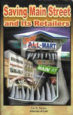 Saving Main Street and Its Retailers (ebook)