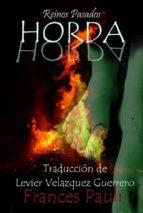 Horda (ebook)