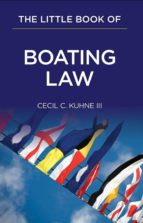 The Little Book of Boating Law (ebook)