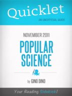 Quicklet on Popular Science November 2011 (ebook)
