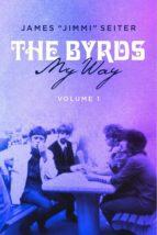 The Byrds - My Way (ebook)