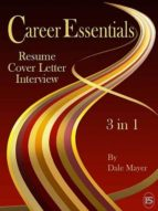 CAREER ESSENTIALS: 3 IN 1
