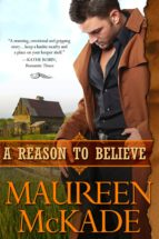 A Reason To Believe (ebook)
