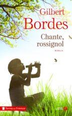Chante, rossignol (ebook)
