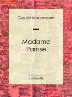 Madame Parisse (ebook)