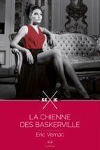 La Chienne des Baskerville (ebook)