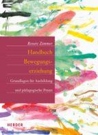 Handbuch Bewegungserziehung (ebook)