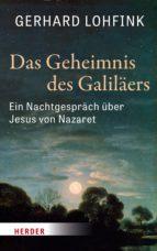 DAS GEHEIMNIS DES GALILÄERS