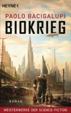 Biokrieg (ebook)