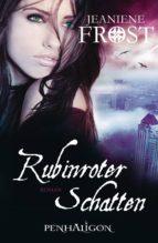 Rubinroter Schatten (ebook)