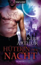 Hüterin der Nacht (ebook)
