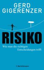 Risiko (ebook)