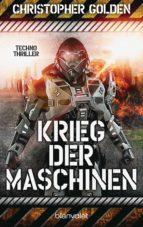 Krieg der Maschinen (ebook)