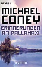 Erinnerungen an Pallahaxi (ebook)