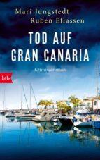Tod auf Gran Canaria (ebook)