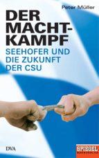 Der Machtkampf (ebook)