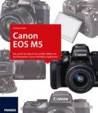 Kamerabuch Canon EOS M5 (ebook)
