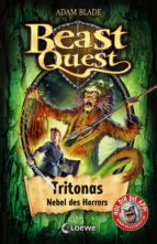 Beast Quest 45 - Tritonas, Nebel des Horrors (ebook)
